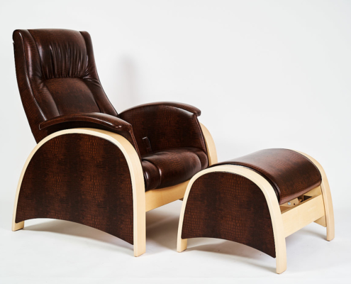 ModernGlide Relaxsessel Series TWO gebraucht